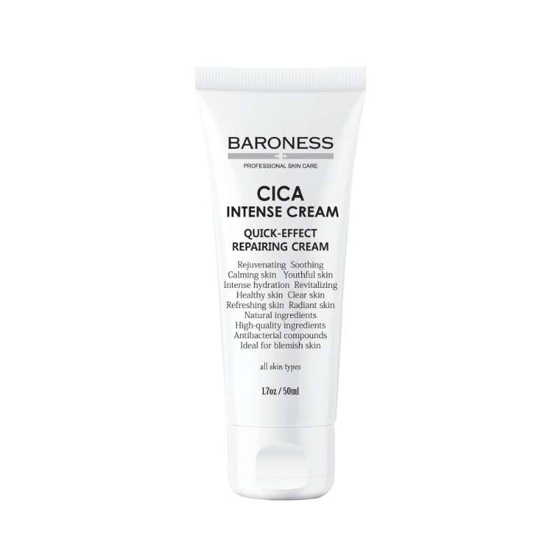 Baroness Cica Intense Cream 50ml